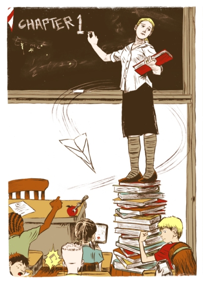 teacherbooks