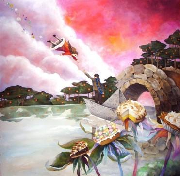 world of imagination