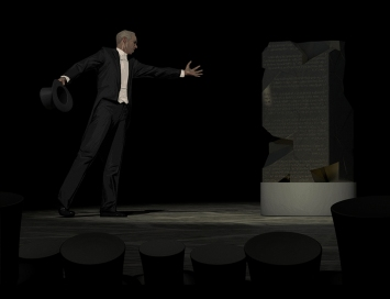 A Rosetta Stone for Directors